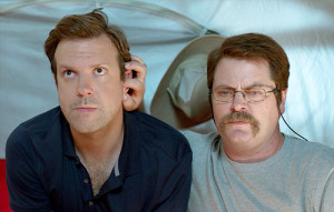 We're the Millers - Jason Sudeikis, Nick Offerman