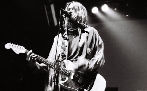 Kurt Cobain Kurt Cobain X Wallpapers