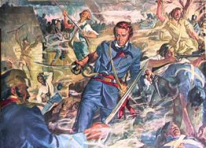 Alamo, i miti da sfatare sulla battaglia
