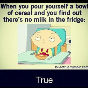 So true #college #life #familyguy #instagram #funny #laugh #quotes by ...