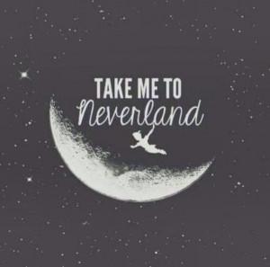 Disney quote. #peterpan #disney #quote