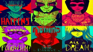 Alpha Coders Wallpaper Abyss Anime Cowboy Bebop 249005