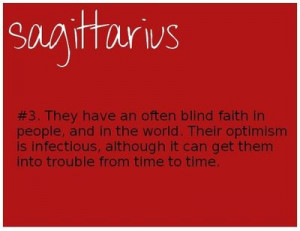 Sagittarius Quotes and Sayings