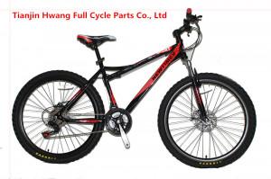Tianjin Hwang Full Cycle Parts Co., Ltd. [Verificado]
