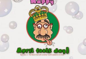 Most Funny April Fool 2014 Pranks Jokes in English