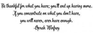 25 Oprah Winfrey Quotes to Uplift Your Spirits