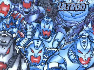 Ultron Quotes