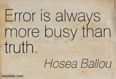 devil is busy. quotes. and. images | Hosea Ballou quotes and sayings