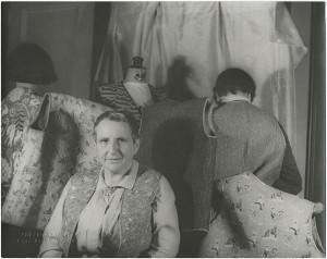 Fania Marinoff , Gertrude Stein , & Alice B Toklas and Miss Stein's ...