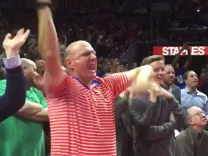 Fergie Performs At Clippers Game, Steve Ballmer Promptly Loses His ...