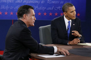 QUOTES: Obama vs Romney on US foreign policy