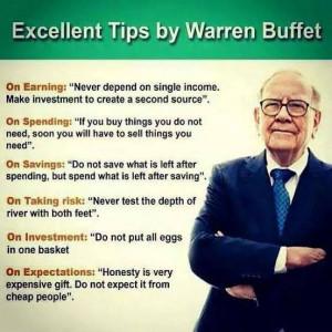Top 51 Warren Buffett Quotes For Your Business Success