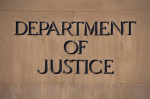 Department Of Justice Takes Control of eDiscovery Initiatives