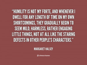 quotes about humility