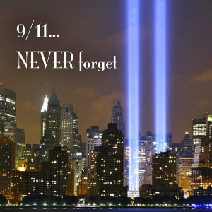 11 never forget