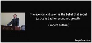 Economic Justice Quotes