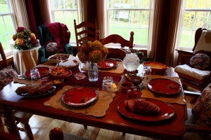 10 Bible Verses To Read Before Thanksgiving Dinner