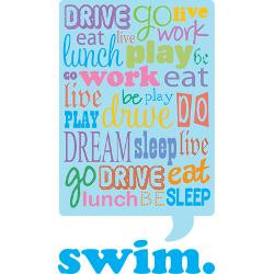 swim_sports_quote_funny_sigg_water_bottle.jpg?height=250&width=250 ...