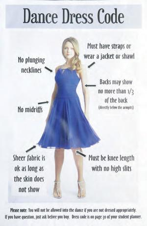 School Dress Code Quotes Quotesgram