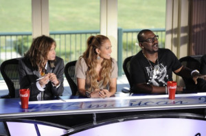 Dirty Quotes from Last Night's 'American Idol' Auditions