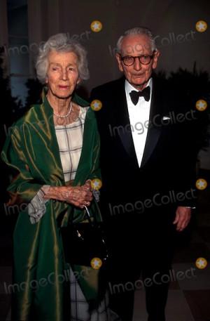 Laurance Rockefeller Pictures