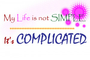 Its Complicated Quotes