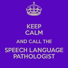 ... call speech languages education slp speech therapy future slp speechie