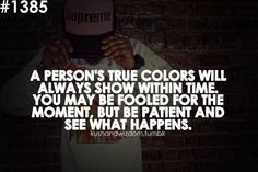 quotes someone true colors quotes 3 see your true colors wise true ...