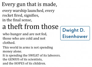 Description Dwight-D-Eisenhower-Pacifistic-Quote.png