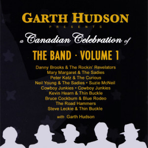Garth Hudson Presents...