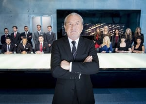 The Apprentice has had some outlandish quotes from candidates over the ...