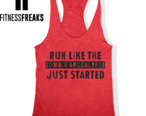 Popular items for running tank
