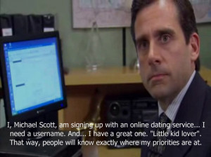 The Office Quotes Michael Scott The best quotes from the