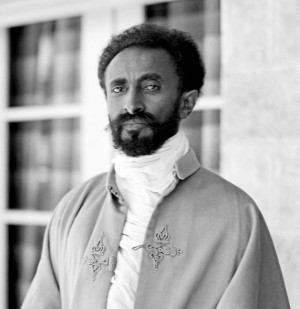Haile Selassie Quotes Credited