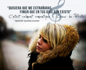 Spanish Love Quotes Collection
