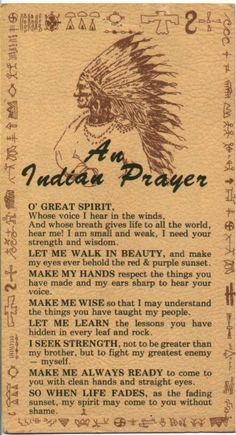 moves my soul. - Native American Great-Quotes | Native American Indian ...
