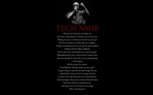 Tech N9ne Love Quotes