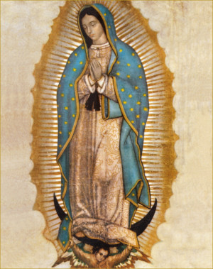 TheFeast of Our Lady of Guadalupe