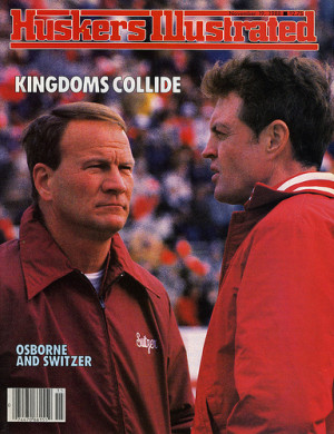 ... Quotes of the Day – Saturday, October 27, 2012 – Barry Switzer