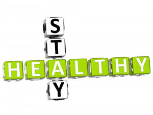 stay-healthy
