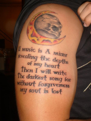 As I Lay Dying: Tattoo Ideas, Band Mus, Band Stuff, Music Music, Bands ...