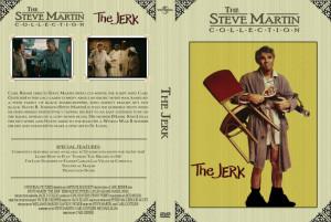The Jerk Poster Steve Martin