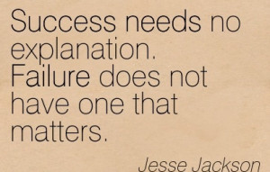 Jesse Jackson Quote
