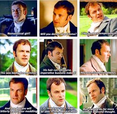 BBC Emma / some of my favorite Mr. Knightley quotes More