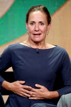Laurie Metcalf 2014