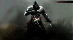 Concept Art Assassin Creed