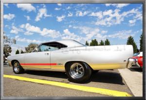 Thread: American muscle car show, Ringwood