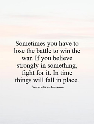 War Quotes Fight Quotes Battle Quotes