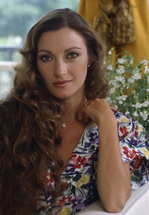 Jane Seymour Jane Seymour