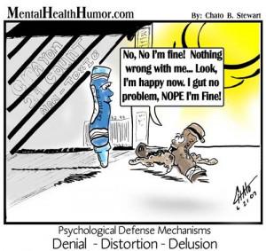 Mental Health Humor beware of the heat wage heat stroke